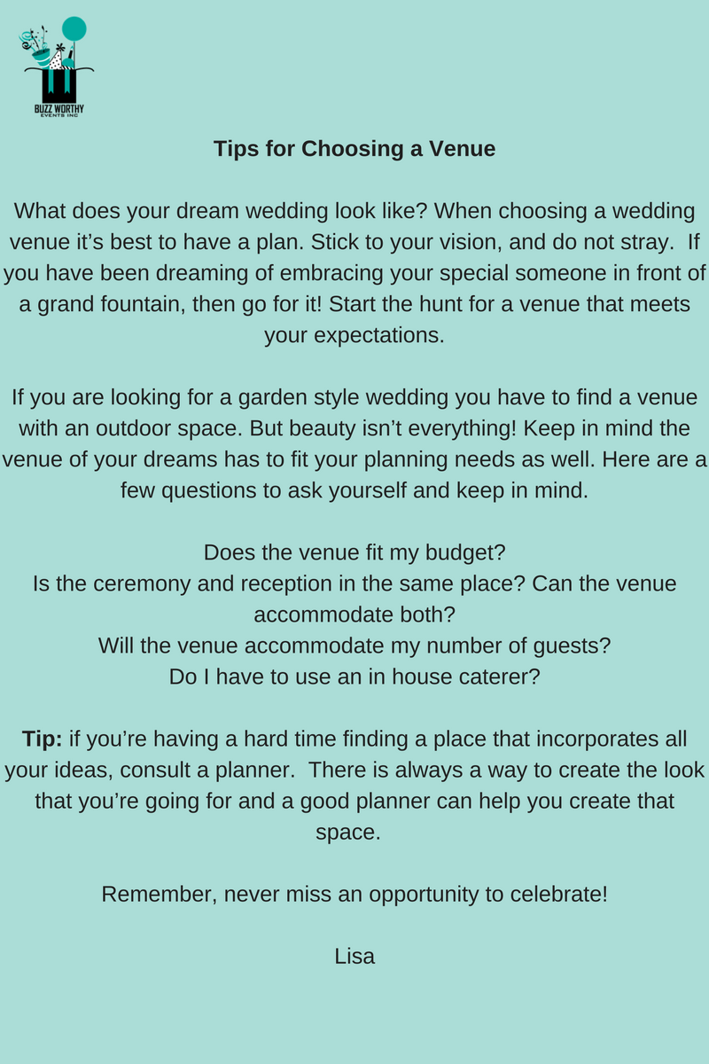 tips-for-choosing-a-venue